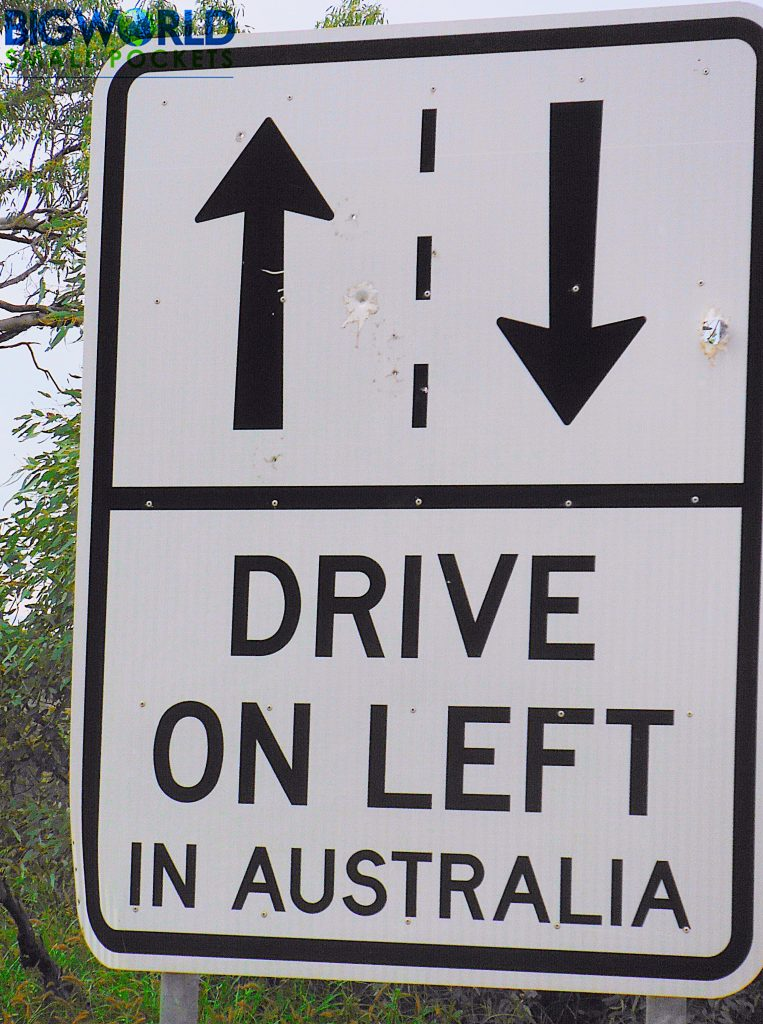 drive-on-left-sign