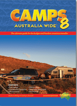 Camping in Australia Camp australia wide picture