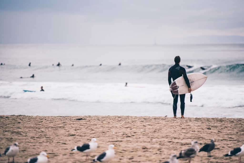 Surfing rules