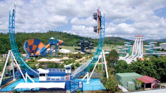 things to do in gold coast movie world