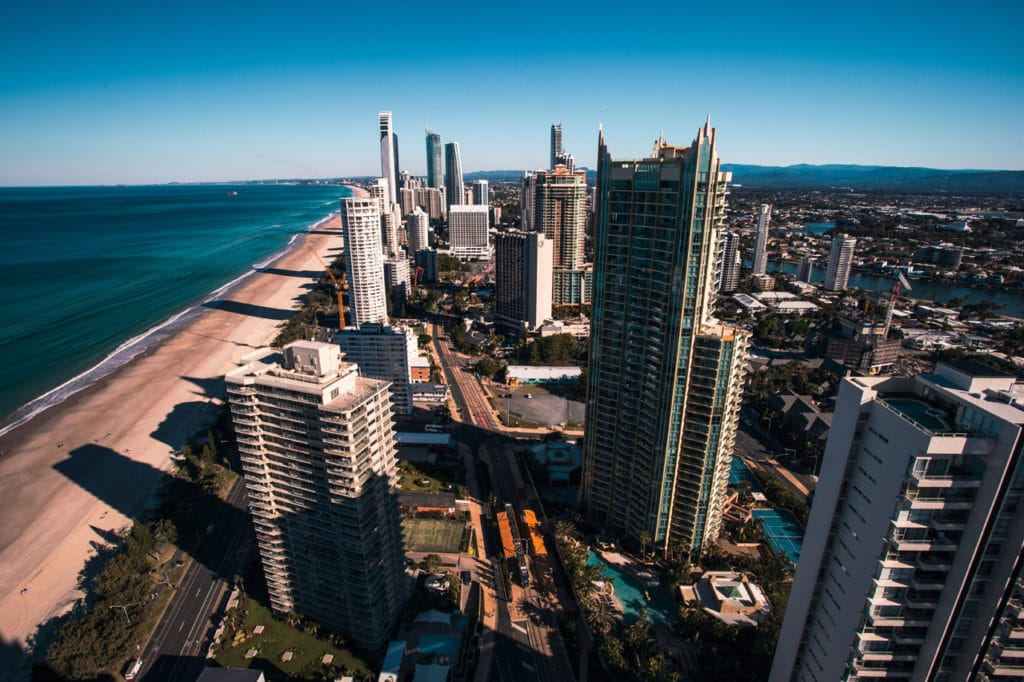 gold coast queensland 3