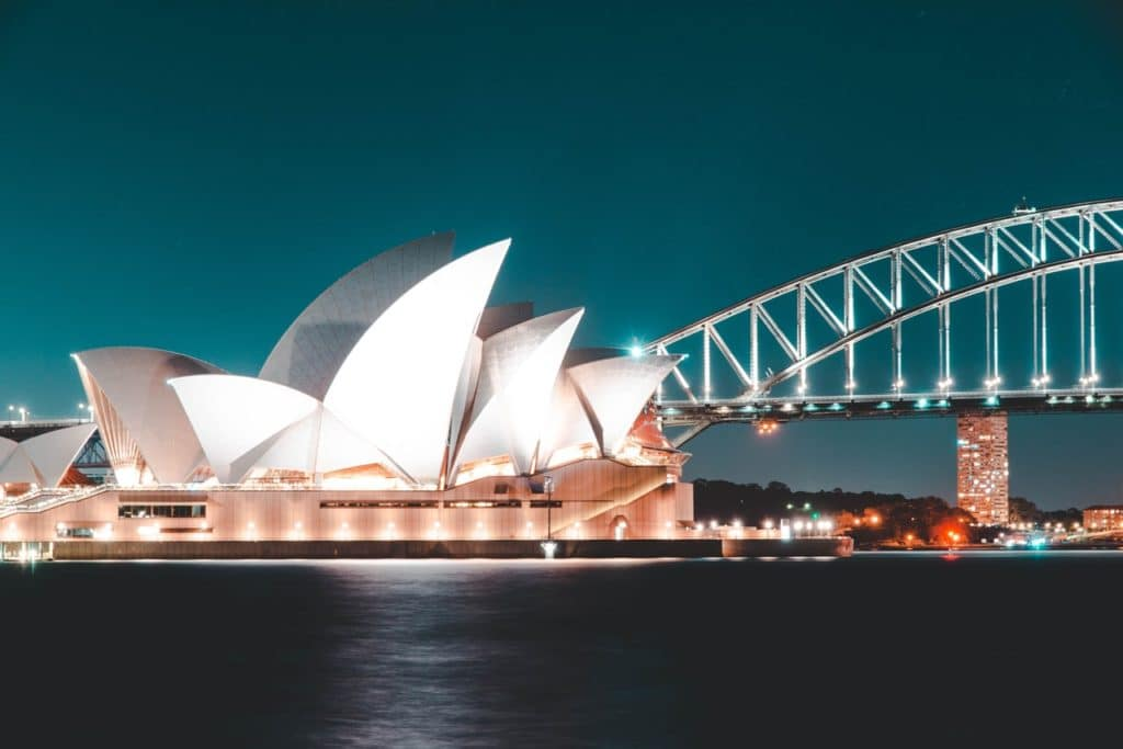 sydney climate and weather