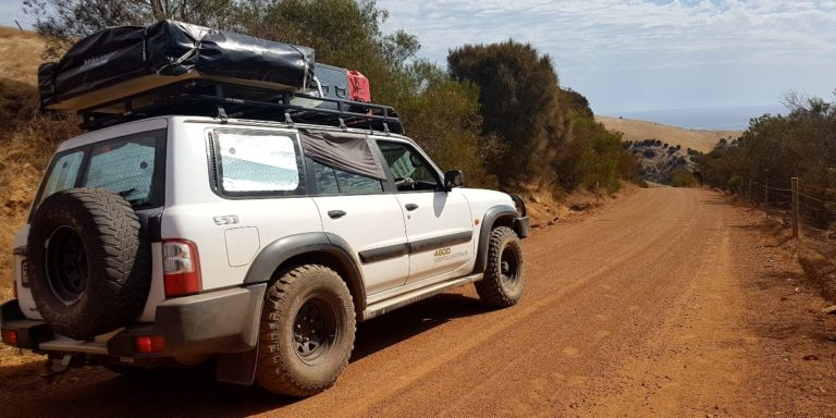 West Coast Australia – Perth to darwin Itinerary