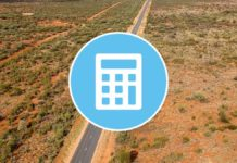 road trip calculator
