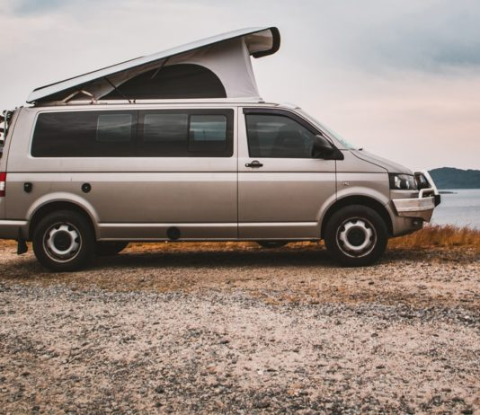 campervan rental nz