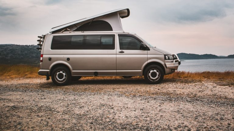 How to hire a cheap Campervan in New Zealand