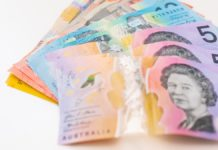 wages in australia
