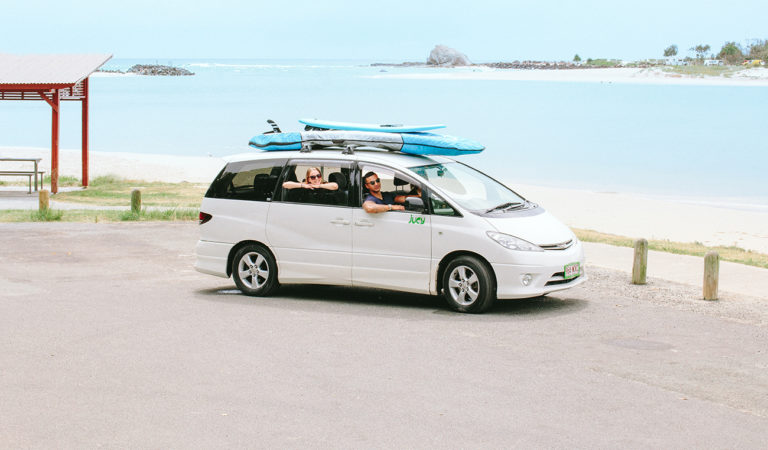 Jucy Promo Code – Discount on car & campervan rentals